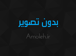 شرح حال  دست خط داعی الاسلام ومتن شرح حال عکسها