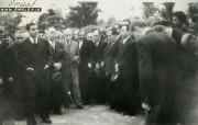 بازدید محمدرضا پهلوی از آمل