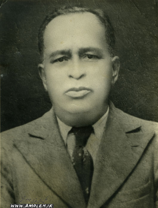 حسین خان یاور (گودرزی)