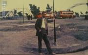 ایستگاه اتوبوس - دم پل آمل