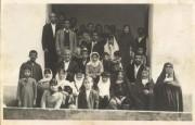 عروسی در سنگچال چلاو - دهه چهل خورشیدی