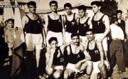تیم بسکتبال آمل - سال 1339