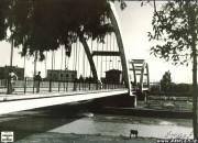پل آمل در دهه پنجاه خورشیدی