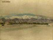 البرز کوه - نقاشی کمال الملک