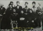 حاج مهدی سلطان - پاشاکلا دشت سر