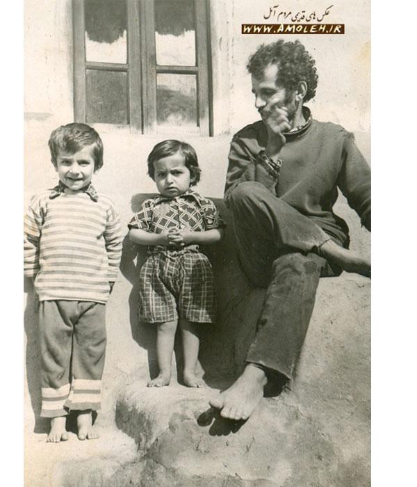 خانوادگی – دهه ۴۰
