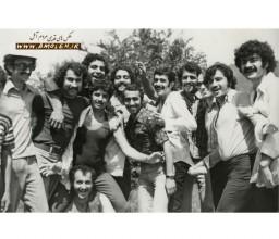اردوي دانشجويي عمران ملي دهه 50