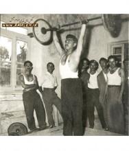مسابقه وزنه برداري دهه 30