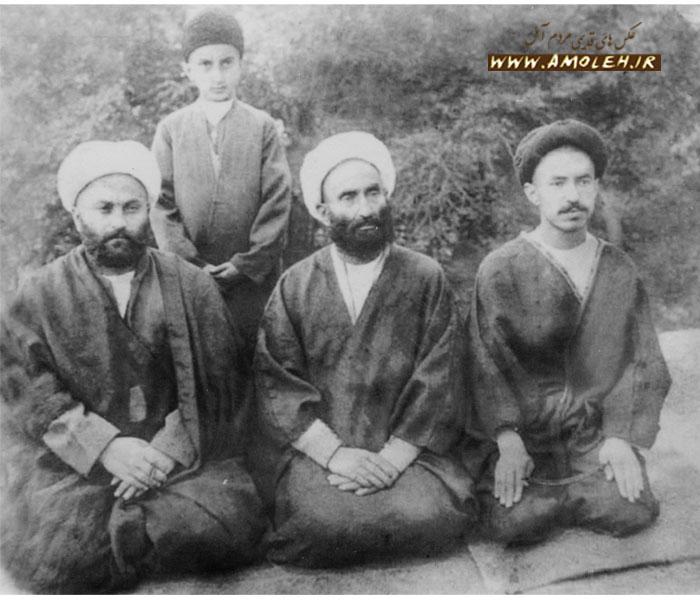 دکتر سیدمحمد حکیمی نیاکی