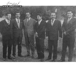 دبيران مدارس بهمن 41