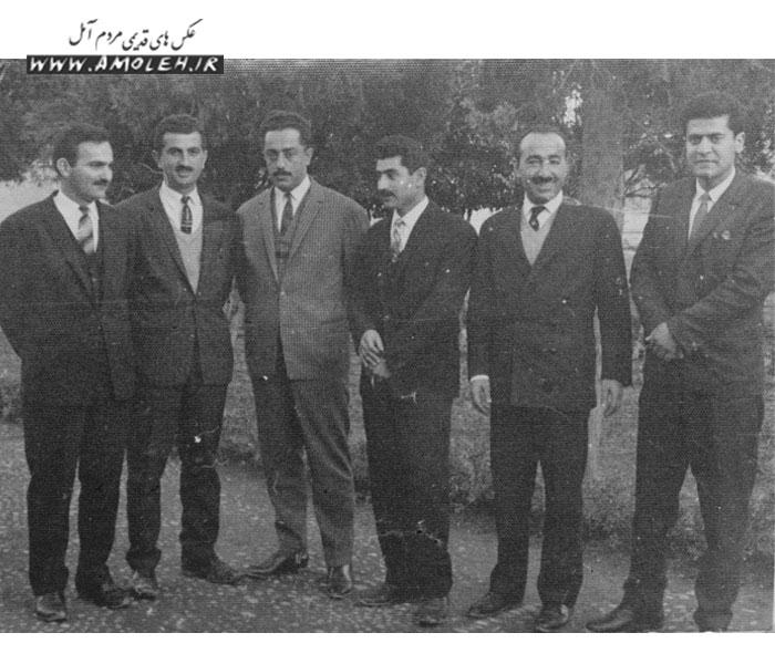 دبیران مدارس بهمن ۴۱