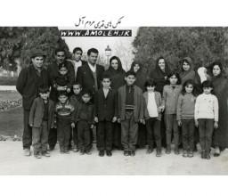 عکس يادگاري دهه 40