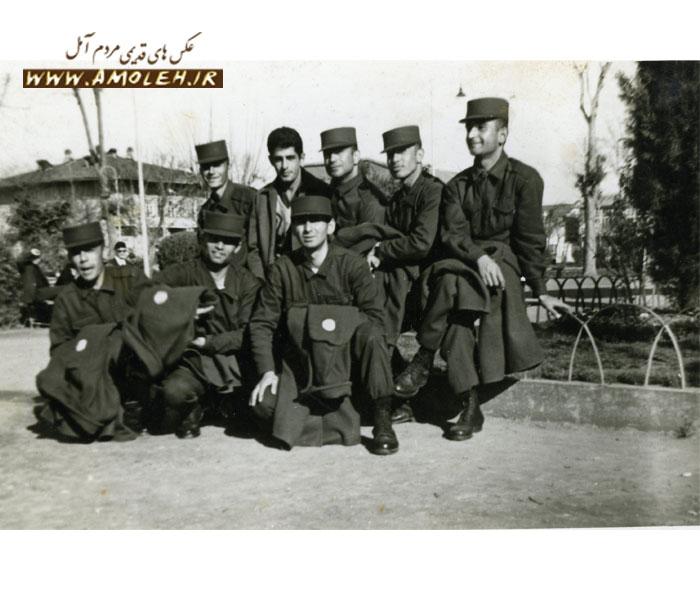 سپاهیان دانش دهه ۴۰