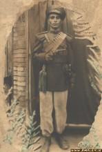 سرباز دهه ی 20