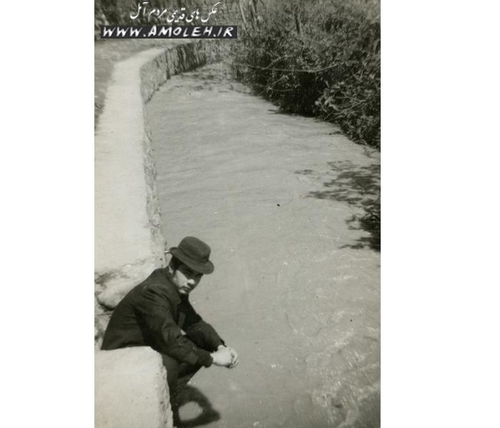 رودخانه اداره برق دهه ۵۰