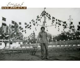 اردوي دانشجويي جشن نيمه شعبان دهه 50