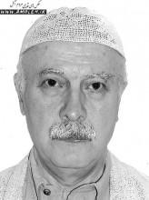 قاسم هاشمی نژاد 1319-1395