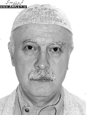 قاسم هاشمی نژاد ۱۳۱۹-۱۳۹۵