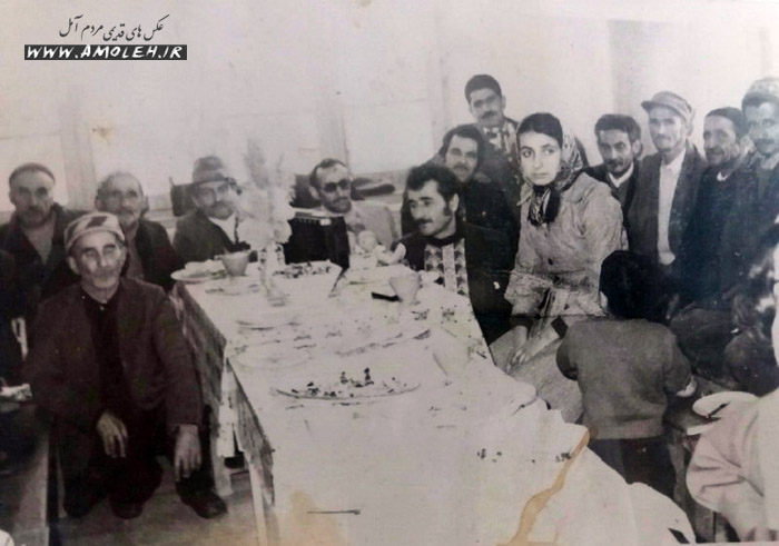 mortazavi reza2 مدرسه شاهاندشت دهه ی 50