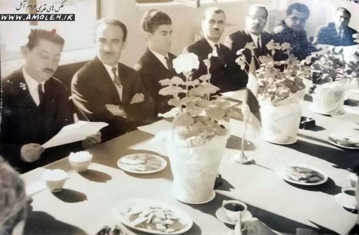 شهرداری رینه دهه ی سی خورشیدی